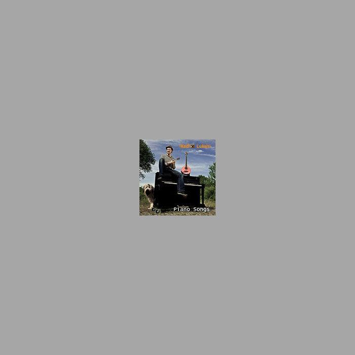 Radio Lukas - Piano Songs