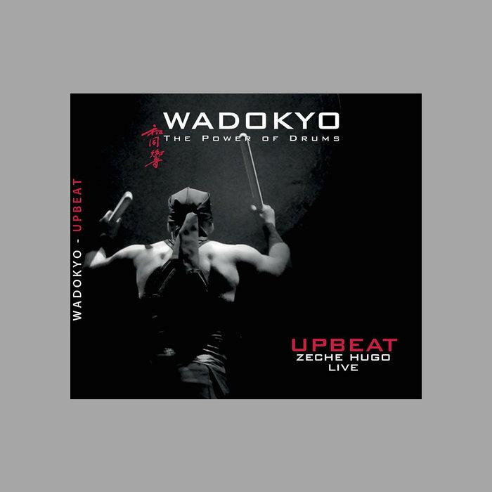 Wadokyo - Upbeat Zeche Hugo Live